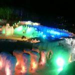 氷漠祭り1